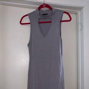 Wet Seal Sleeveless Dress